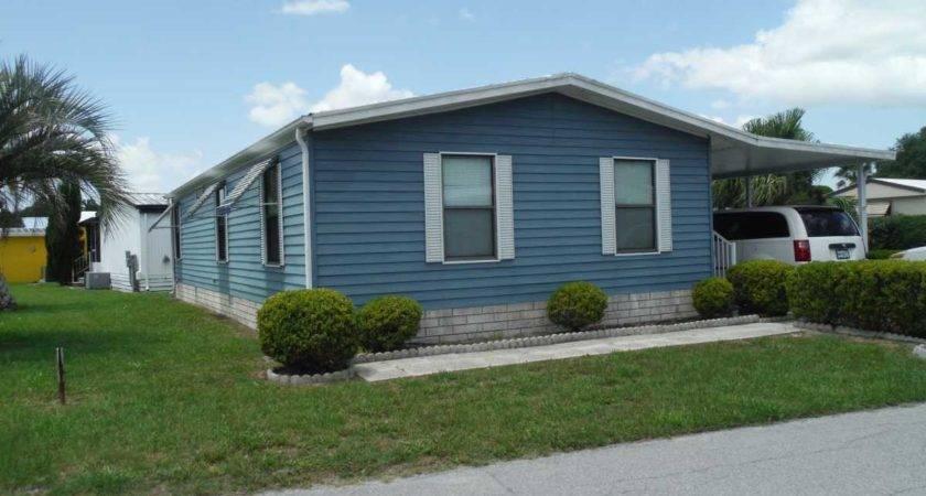 Senior Retirement Living Homes Merit Mobile Home