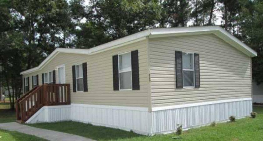 Senior Retirement Living Horton Mobile Home