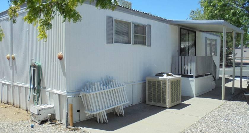 Senior Retirement Living Mobile Home Sale Reno
