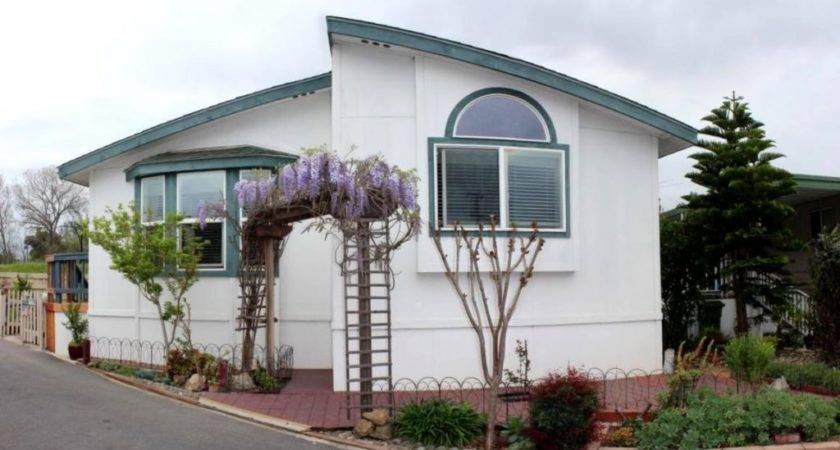 Senior Retirement Living Mobile Home Sale San Jose