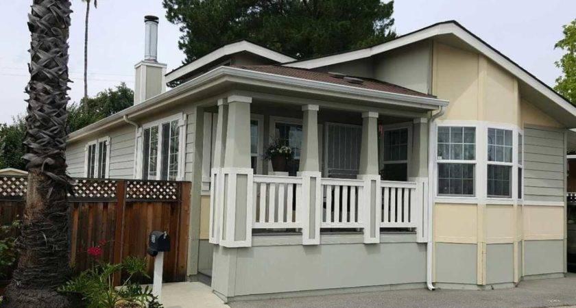 Senior Retirement Living Silvercrest Mobile Home