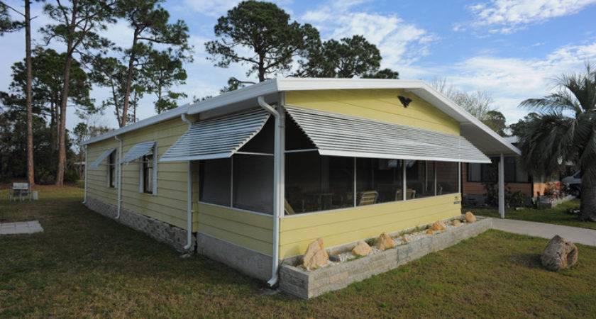 Senior Retirement Living Skyline Mobile Home