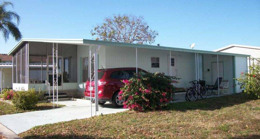 Senior Retirement Living Stol Mobile Home Sale