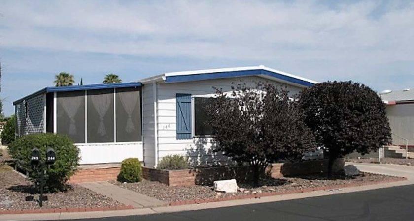 Senior Retirement Living Viking Mobile Home Sale