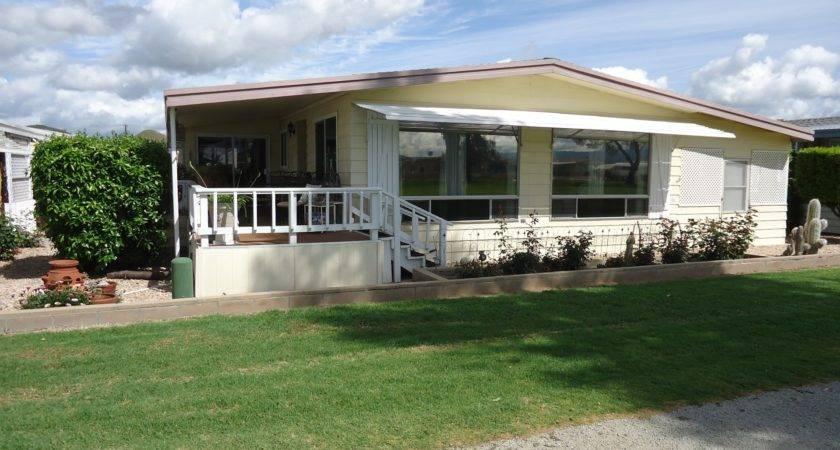 Senior Retirement Living Viking Mobile Home