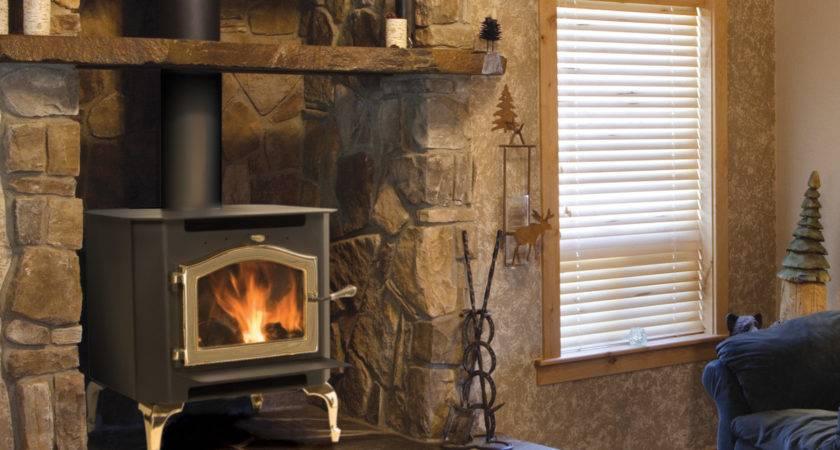 Sequoia Wood Stove Fireplace Kuma Stoves