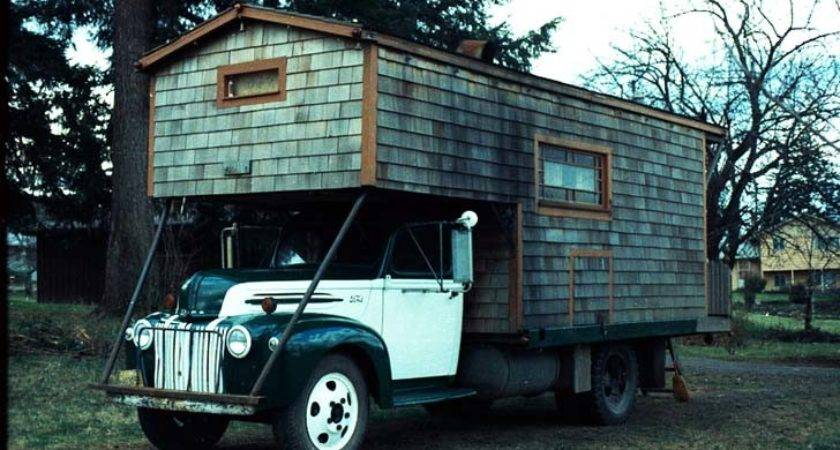 Seriously Cool Housetrucks Have