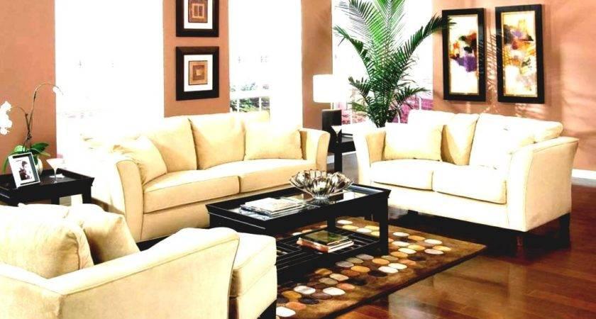 Set Living Room Field