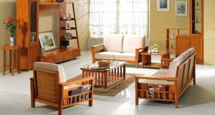 Set Small Living Room Furniture Modern