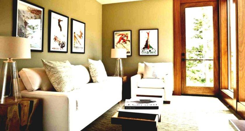 Set Small Living Room