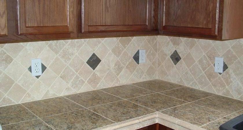 Several Kitchen Countertop Ideas Can Follow
