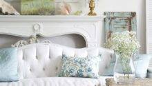 Shabby Chic Beach Decor Ideas Your Cottage