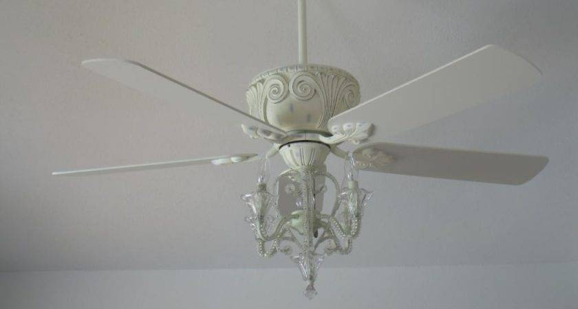 Shabby Chic Ceiling Fans Lights Roselawnlutheran