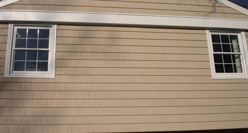Shake Shingle Siding Regal Home Improvement