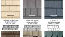 Shake Shingle Vinyl Siding Utica