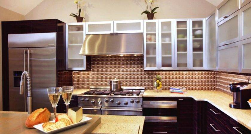 Shaped Kitchen Design Ideas Tips Hgtv