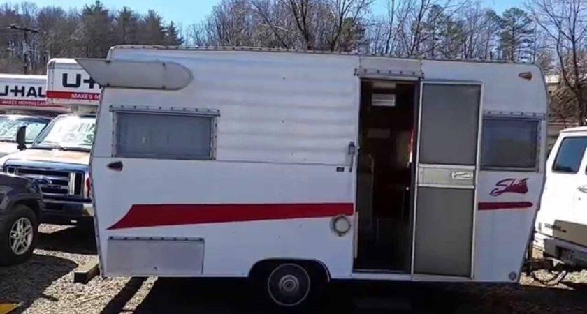 Shasta Camper Sale Asheville Trash Treasures