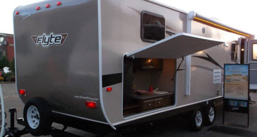 Shasta Flyte Travel Trailers Floor Plans Forest River