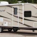 Shasta Flyte Travel Trailers