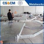 Sheet Metal Trailer Suppliers