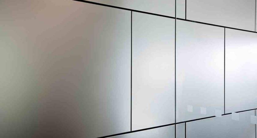 Sheet Metal Wall Covering Decor Ideasdecor Ideas