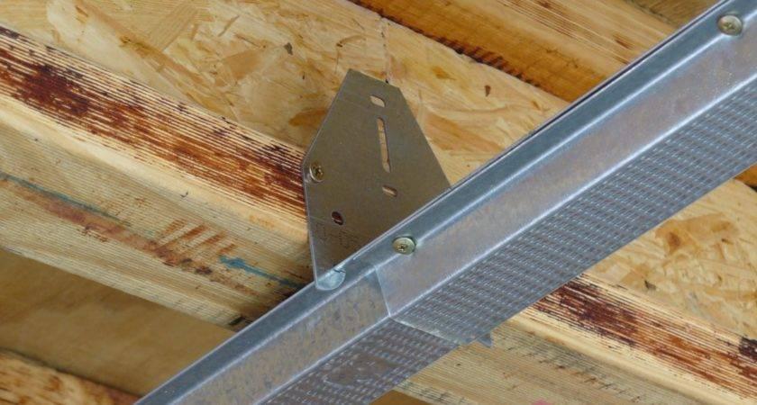 Sheetrock Ceiling Batten System Usg Boral Eboss
