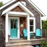Shingled Beach Cottages Seabrook Washington Make