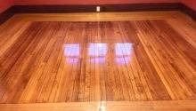 Shiny Hardwood Floors Made Pallets Hardwoods Design