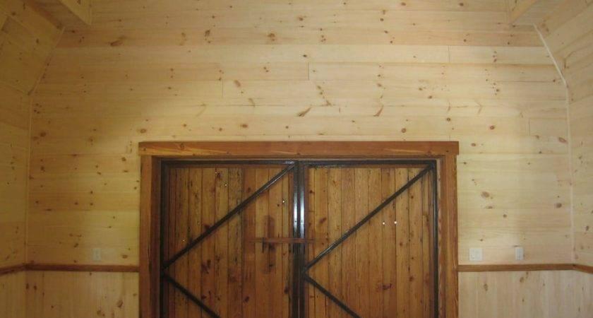 Shiplap Pine Premium Lumber Eastern White