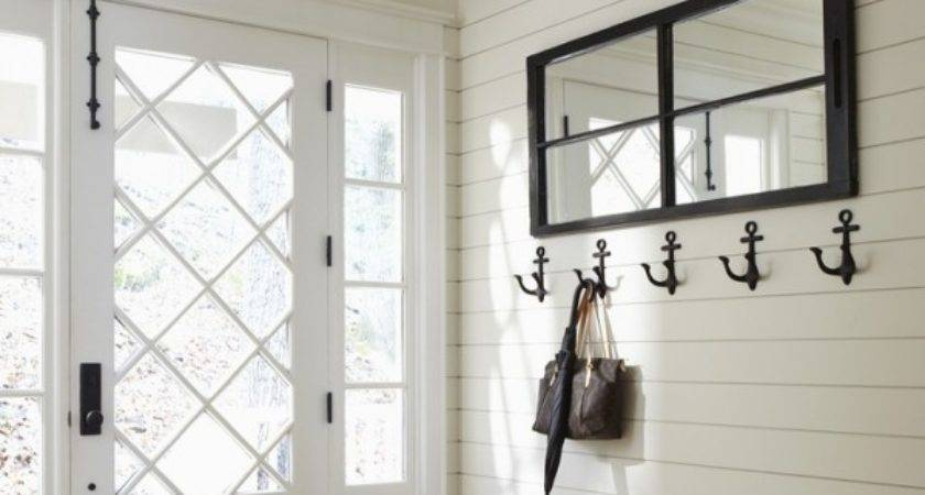 Shiplap Rustic Crafts Chic Decor