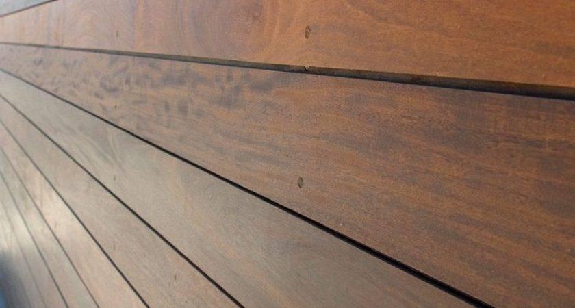 Shiplap Siding Wood Profiles