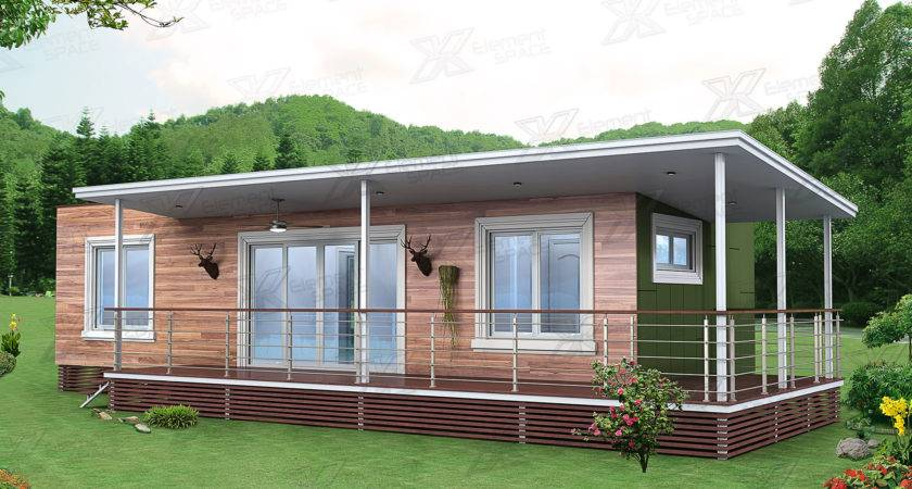 Shipping Container House Fold Out Joy Studio Design