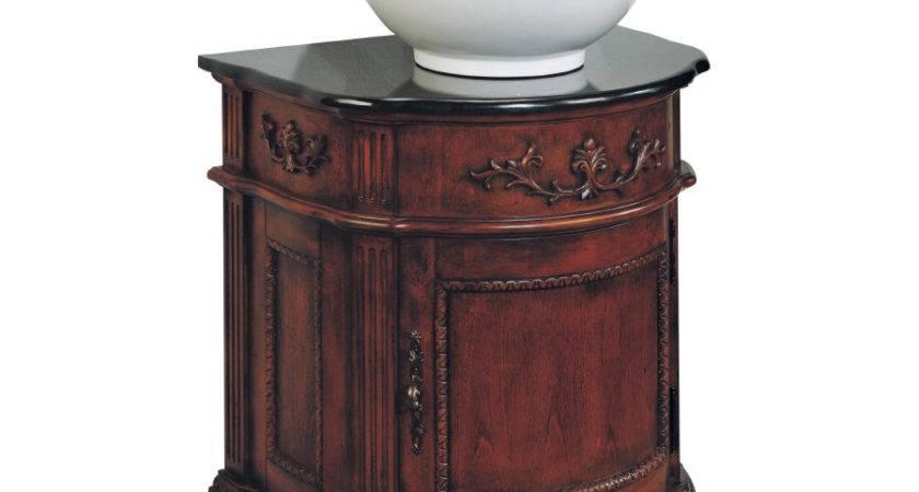 Shop Allen Roth Single Sink Bathroom Vanity Top