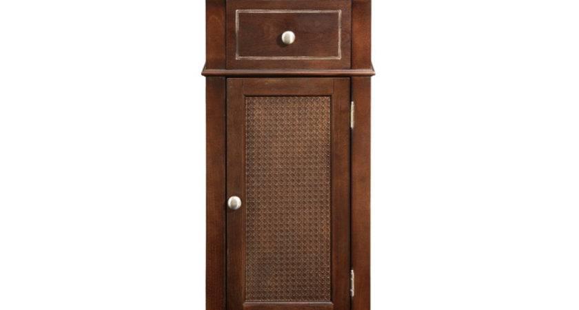 Shop Allen Roth Storage Cabinet Lowes