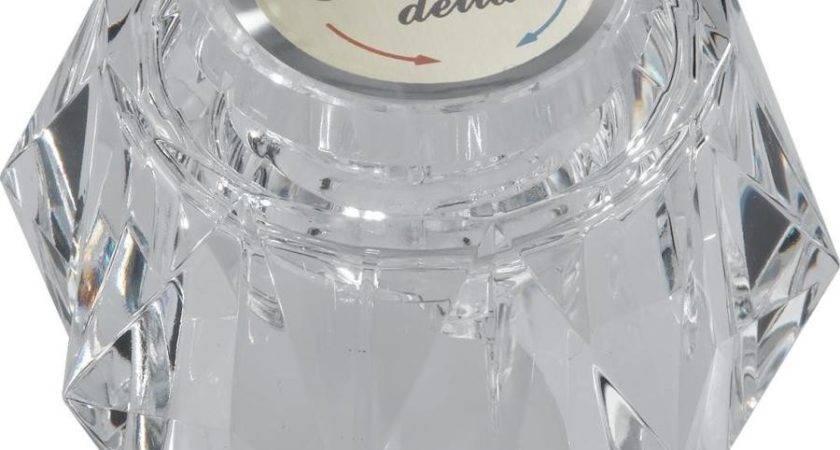 Shop Delta Faucet Bathtub Shower Handle Lowes