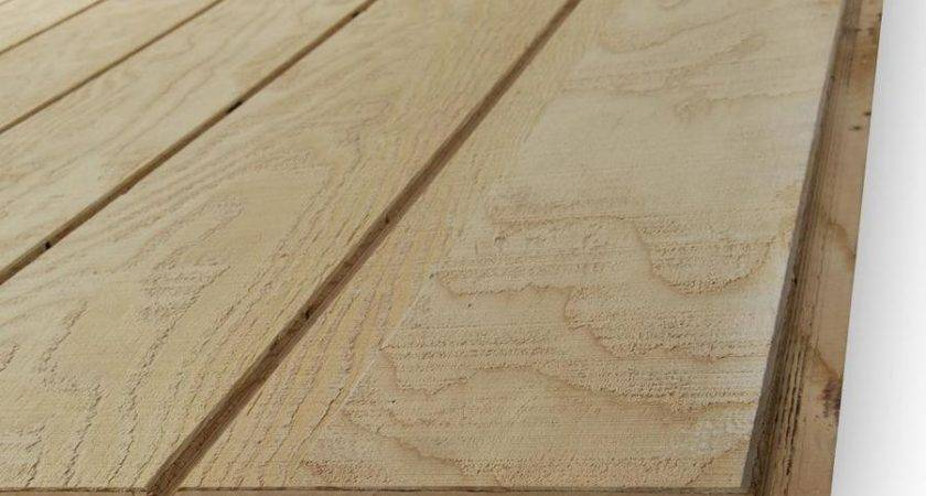 Shop Douglas Fir Siding Natural Wood Untreated