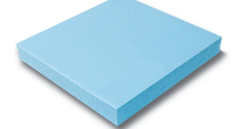 Shop Dow Faced Polystyrene Foam Board Insulation