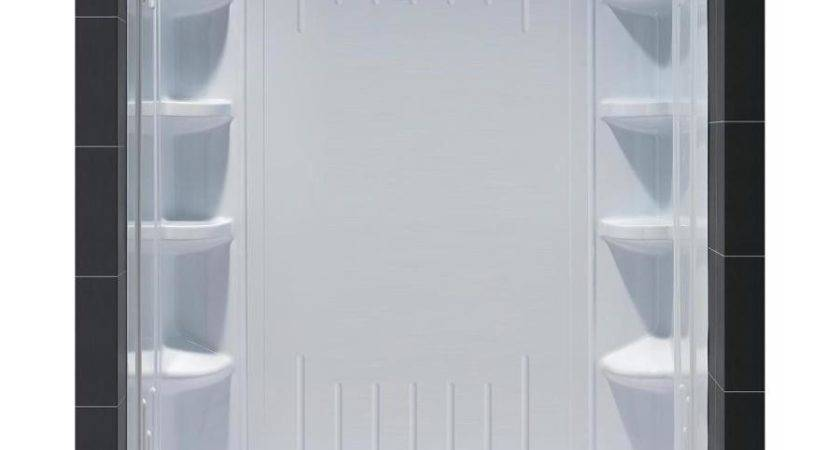 Shop Dreamline Shower Base Back Walls White Piece