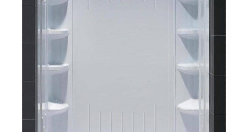 Shop Dreamline Shower Base Back Walls White Piece
