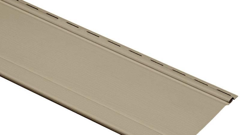 Shop Georgia Pacific Vinyl Siding Panel Board Batten