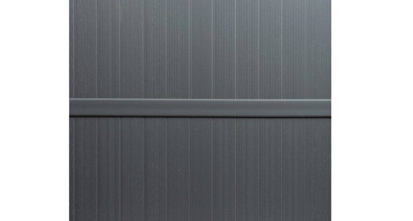 Shop Keter Springfield Grey Flat Top Privacy