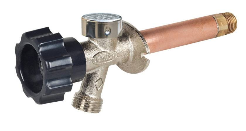 Shop Prier Products Mip Brass Frost Proof
