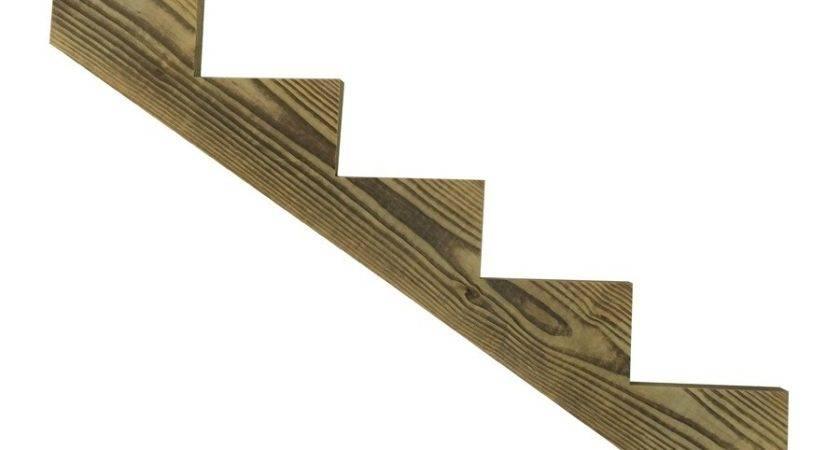 Shop Severe Weather Step Pressure Treated Pine Deck