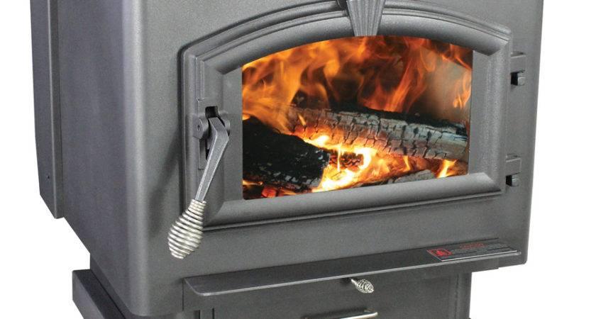Shop Stove Company Wood Burning