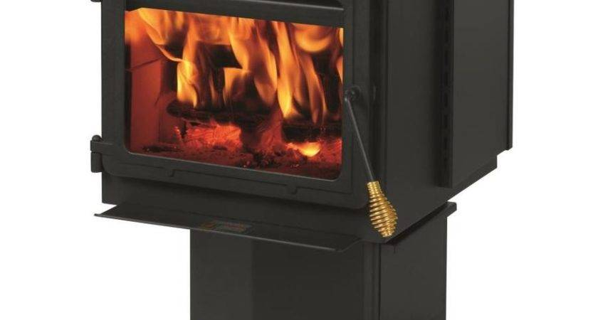 Shop Summers Heat Wood Burning Stove Lowes