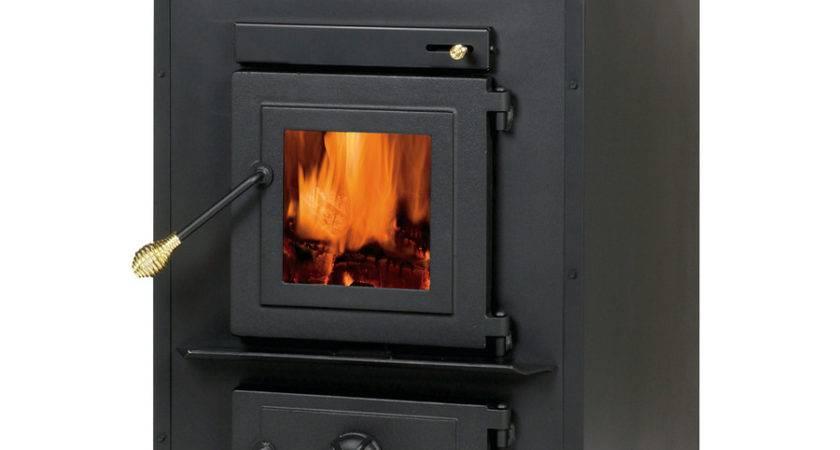 Shop Summers Heat Wood Furnace Lowes