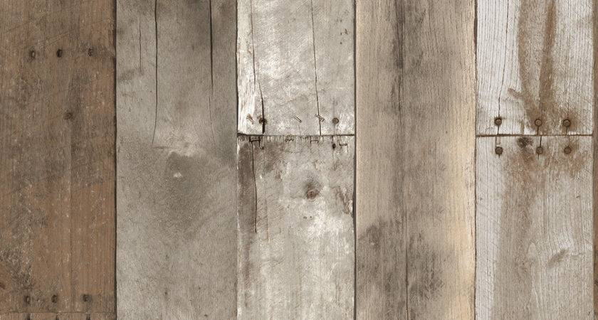 Shop Tempaper Single Rolls Weathered Vinyl Wood