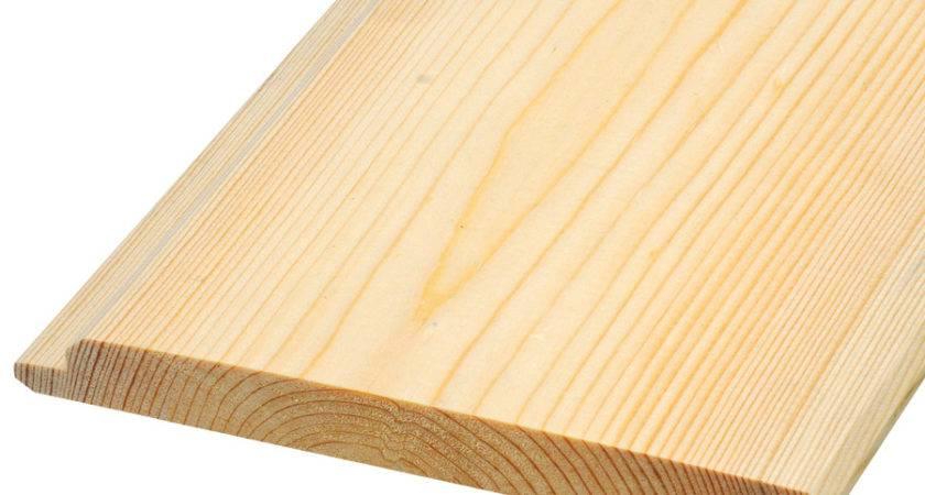 Shop Ufp Edge Pine Wood Shiplap Wall Plank