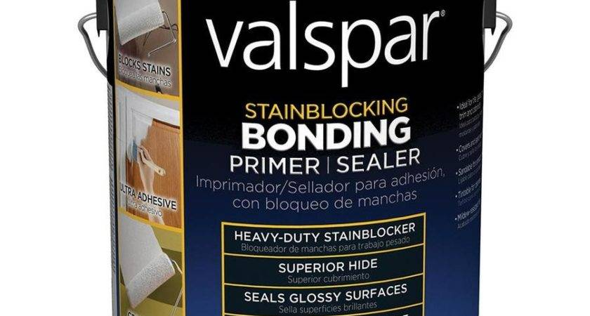 Shop Valspar Bonding Primer Actual Contents