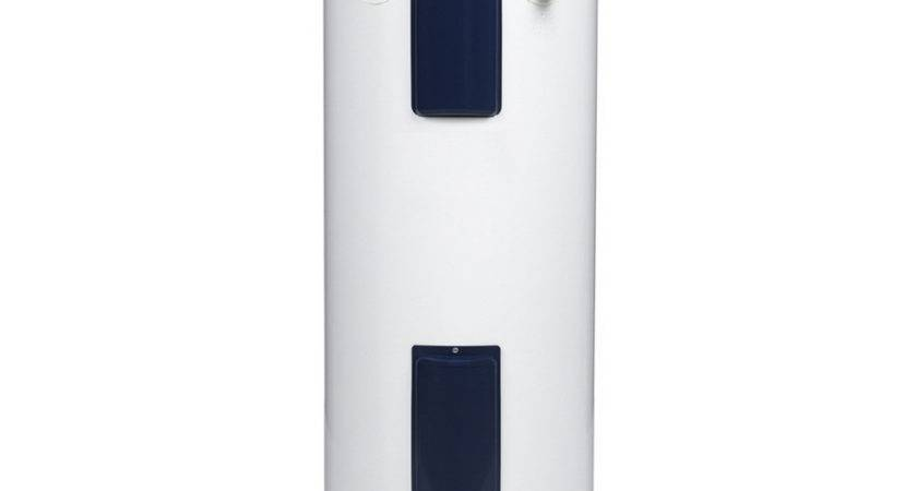 Shop Whirlpool Gallon Year Mobile Home Electric Water